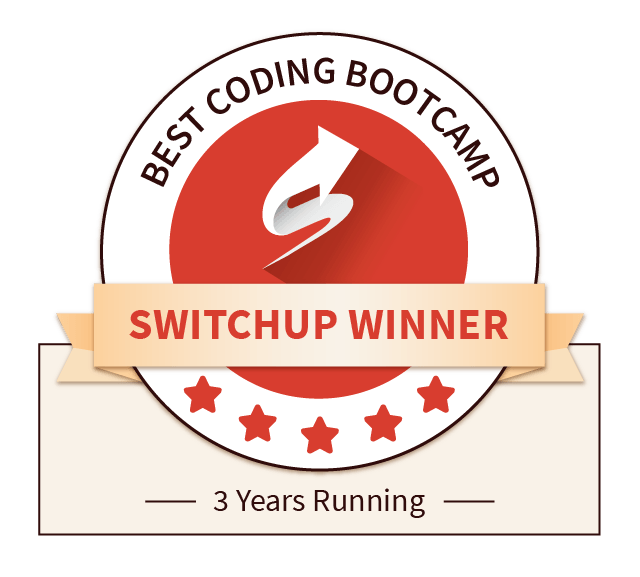 Best coding 3 years running